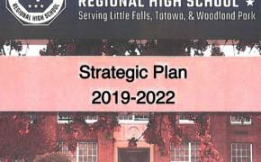 Passaic Valley High School Shares 2019-2022 Strategic Plan