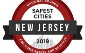 Little Falls Ranks Among Top 100 Safest Cities in New Jersey