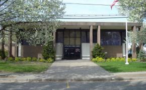 Little Falls Public Library