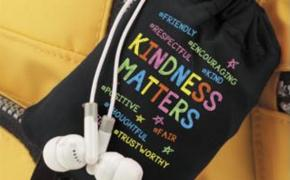 Random Acts of Kindness - Earbuds