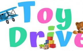 Passaic County Clerk Adoption Day Toy Drive