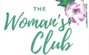 Woman's Club Seeks New Members, Offers Hall Rentals